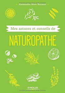 Mes astuces et conseils de naturopathe