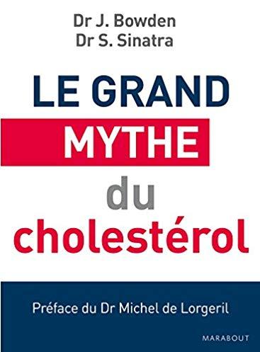Le grand mythe du choléstérol