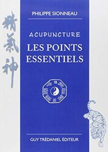 Acupuncture : les points essentiels