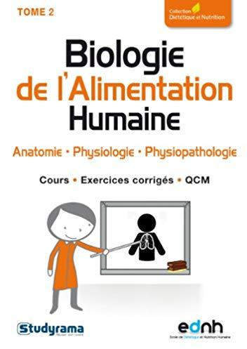 Biologie nutrition alimentation t. 1 CAP petite enfance BEP carrières sanitaires et sociales
