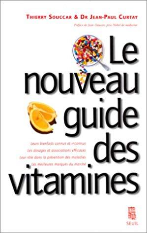 Le nouveau guide des additifs – ceux qui sont sûrs, ceux qui ne le sont pas