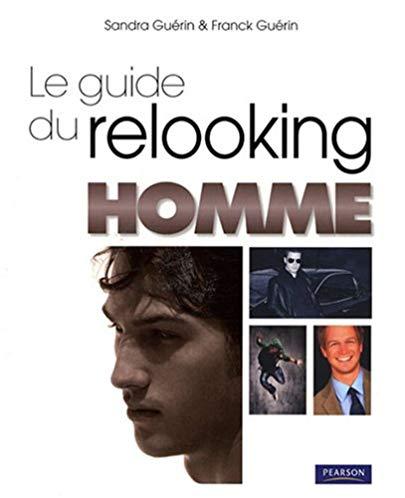 Le guide du relooking Homme