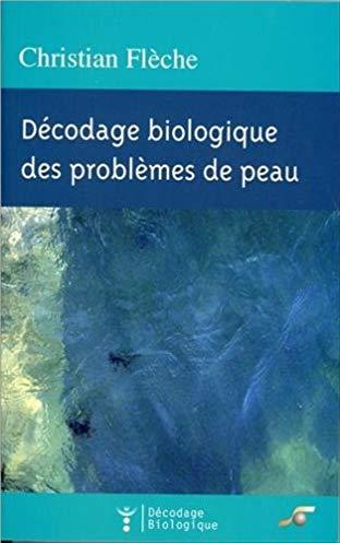 Décodage biologique des problèmes de peau