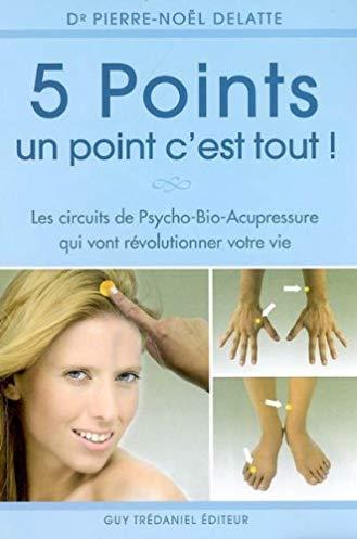 Acupuncture : les points essentiels