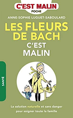 Les fleurs du Dr Bach : 38 cartes pour la réharmonisation, le recentrage et la méditation