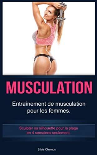 Musculation: entraînement de musculation pour les femmes