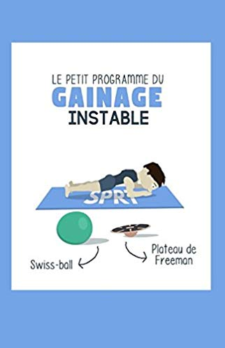 Le petit programme du gainage instable