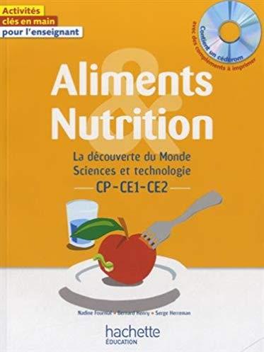 Aliments bénéfiques, nutrition et groupes sanguins
