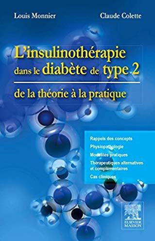 L'insulinothérapie dans le diabète de type 2: de la théorie à la pratique