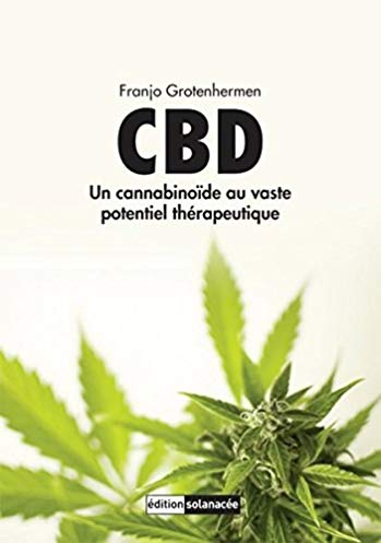 CBD : Un cannabinoide au vaste potentiel thérapeutique