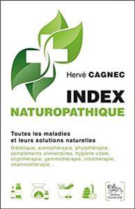 Index naturopathique – Toutes les maladies et leurs solutions naturelles