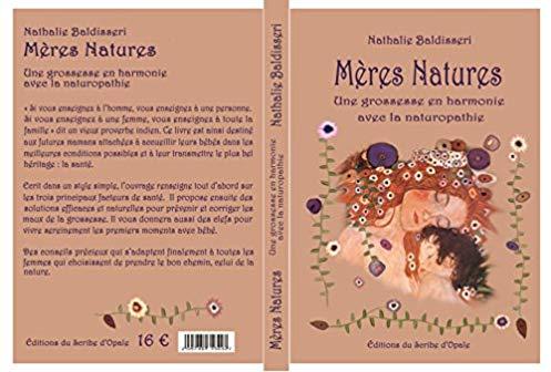 Mères Natures, une grossesse en harmonie avec la naturopathie