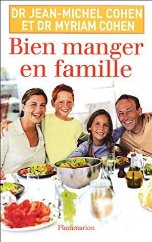 Bien manger en famille