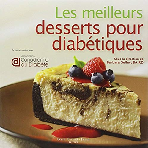 Les meilleurs desserts pour diabétiques