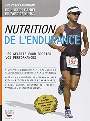 Nutrition de l'endurance – les secrets pour booster vos performances