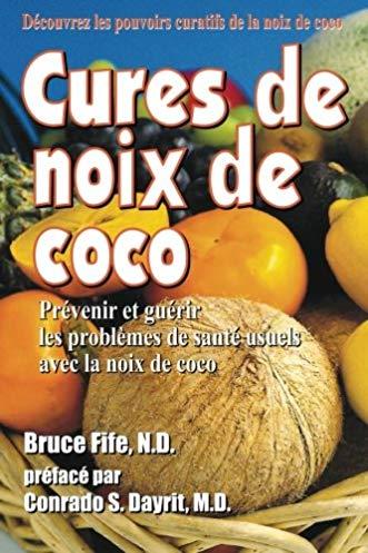 Cures de Noix de Coco