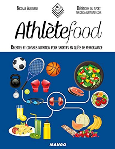 Athletefood