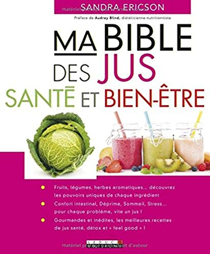Ma bible des secrets d'herboriste