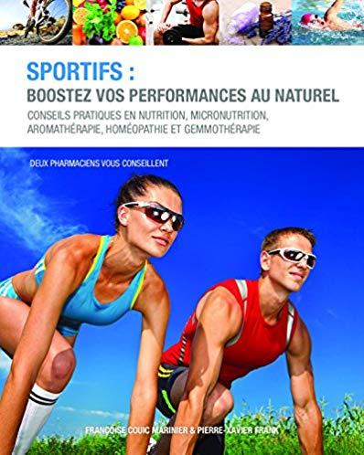 Sportifs, votre alimentation sur-mesure