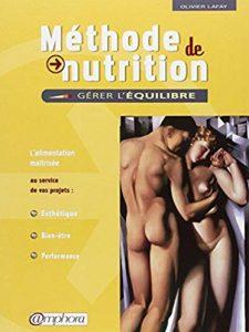 Méthode de nutrition : gérer l'équilibre