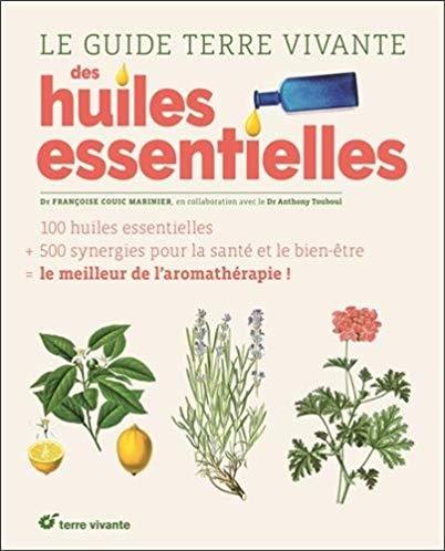 Les cahiers pratiques d'aromathérapie selon l'école française, volume 4 : soins palliatifs