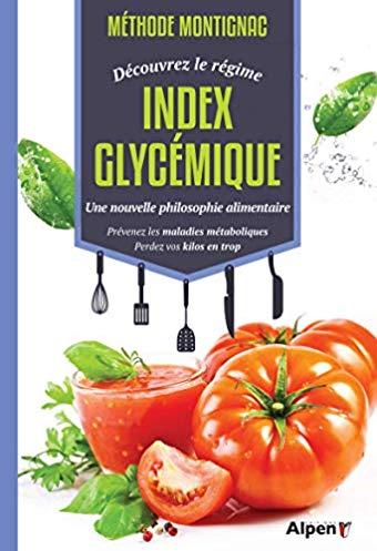 Ig régime index glycémique
