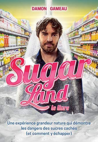Sugarland – le livre