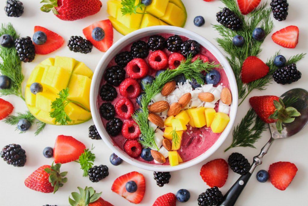 Manger pour être en bonne santé : 9 aliments à ne pas négliger !