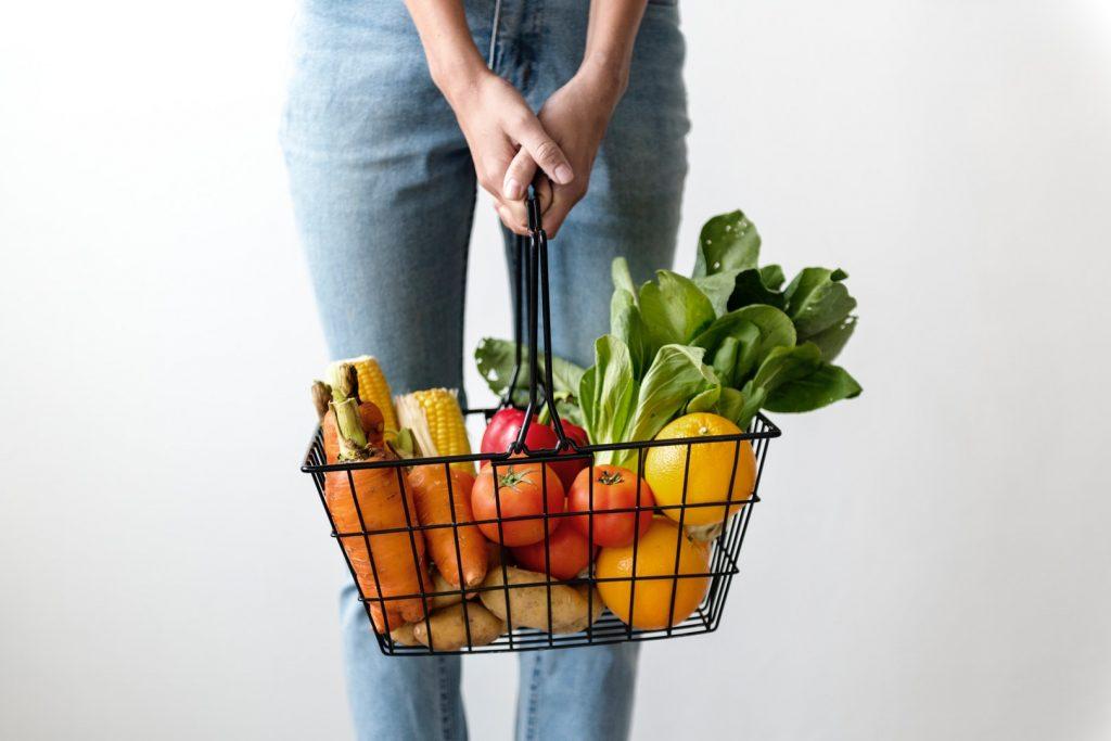 Quelle alimentation faut-il adopter pour avoir un joli teint ?