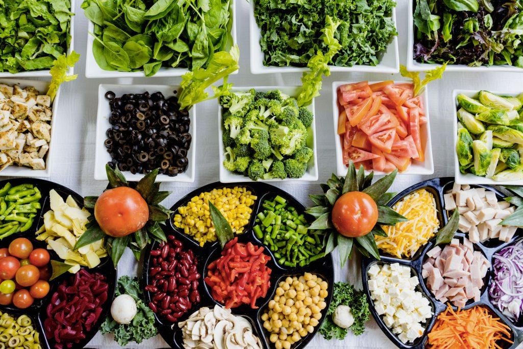Quelle alimentation adopter lorsque l'on souffre d'allergie alimentaire ?
