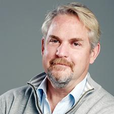 Andrew Conradà la tête de Baseline Study