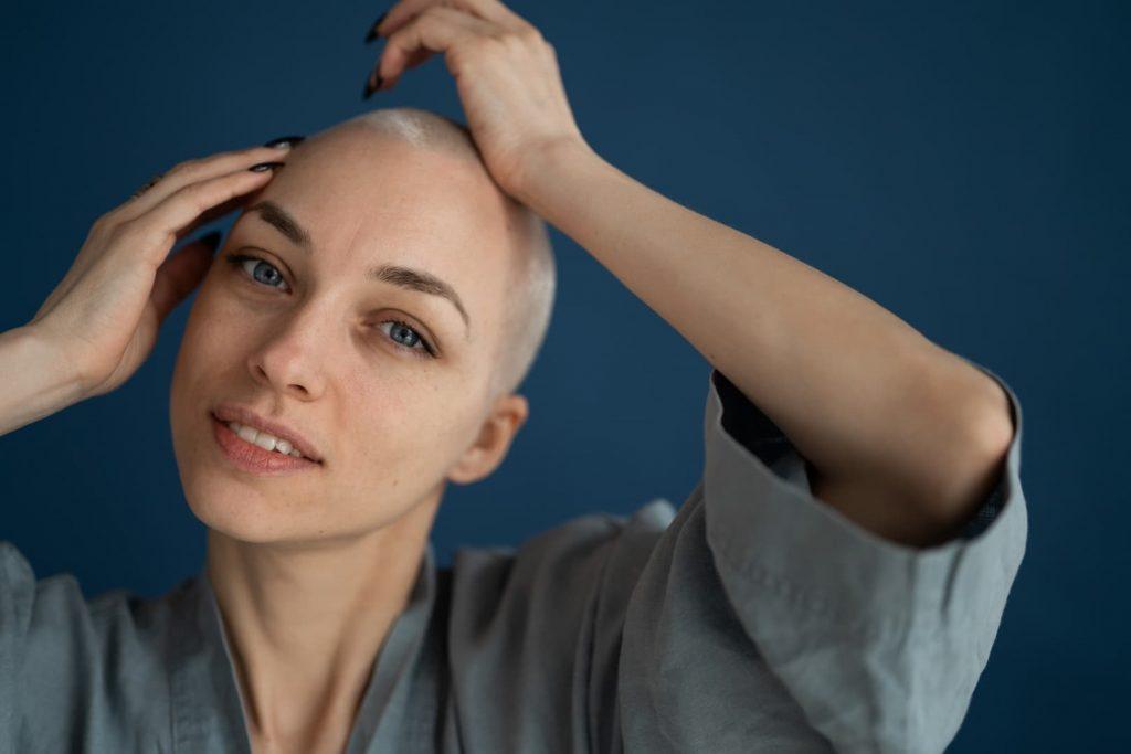 Anesthésie pour greffe de cheveux : douloureux ou pas ?