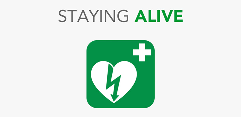 Staying Alive : application smartphone contre les arrêts cardiaques