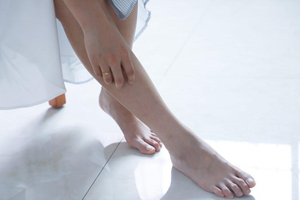 Comment bien réussir son massage des pieds ?