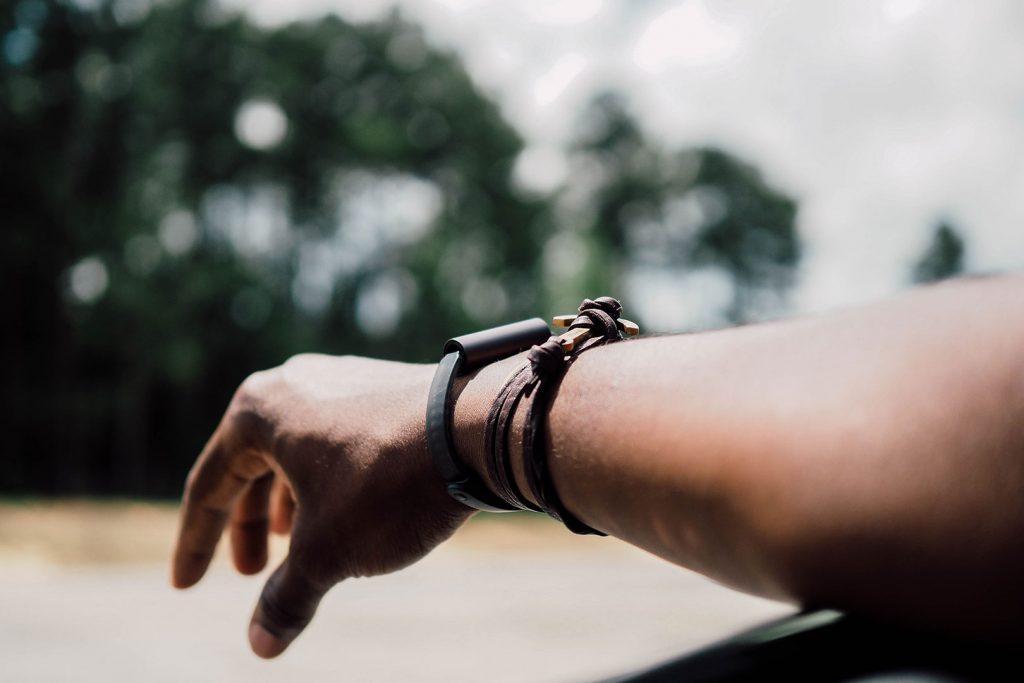 Offrez un bracelet personnalisé pour homme