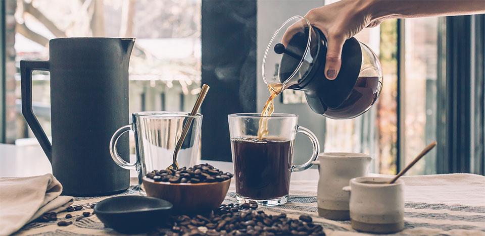 Quels sont les effets du café sur la santé ?