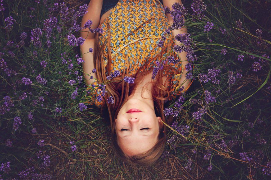 Comment calmer son stress et sa nervosité avec les plantes ?