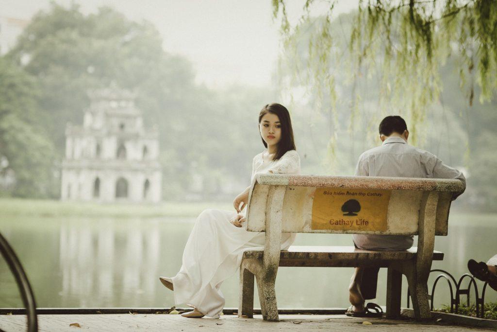 Chagrin d'amour : comment se remettre d'une déception amoureuse ?