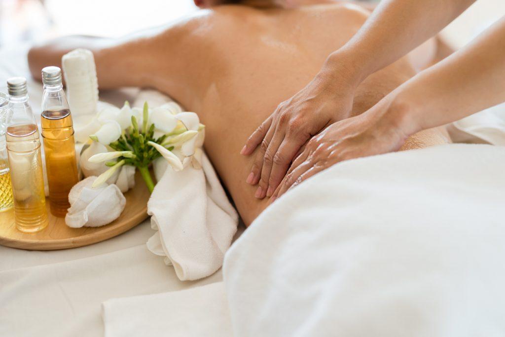 Comment choisir son massage bien-être ?