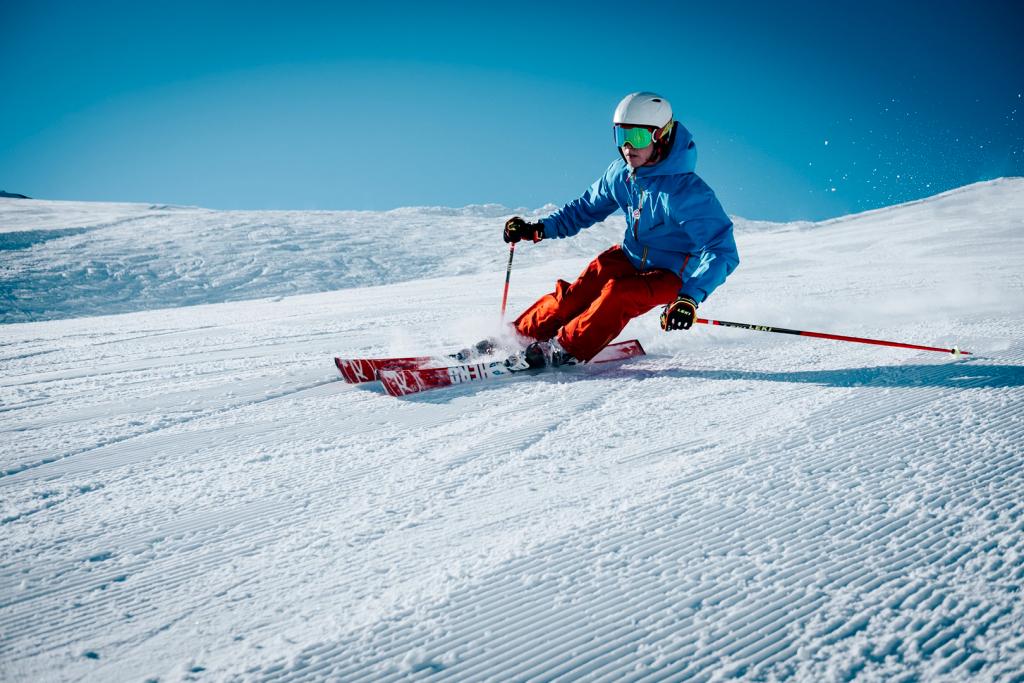 Séjour à la montagne : comment bien s'échauffer avant le ski ?