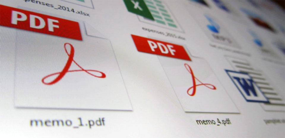 Comment enregistrer ou imprimer en pdf ?