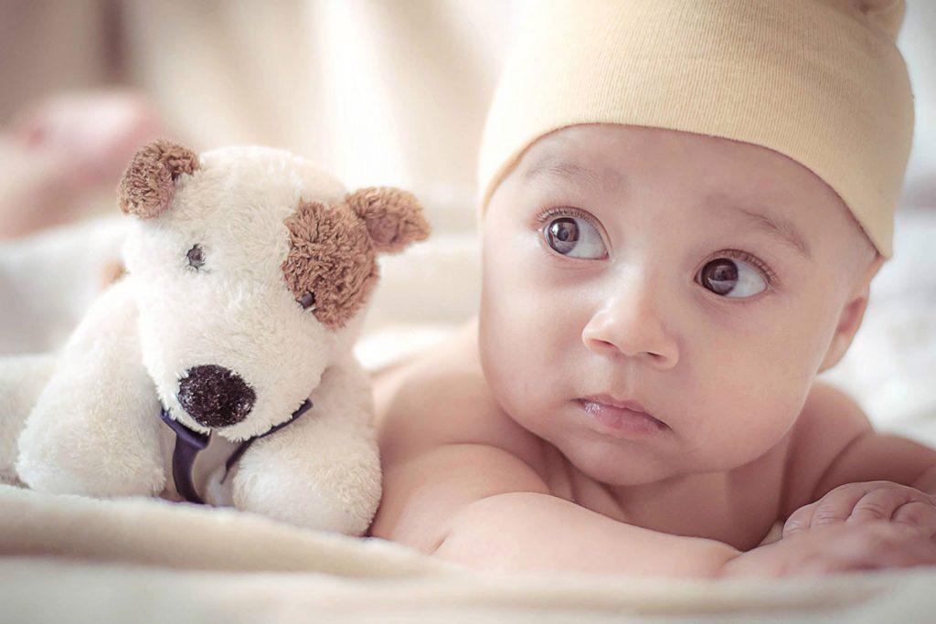 Faire-part de naissance pas cher