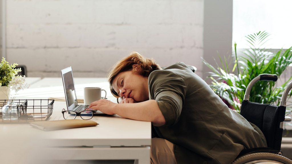 Comment lutter contre la fatigue au travail ?