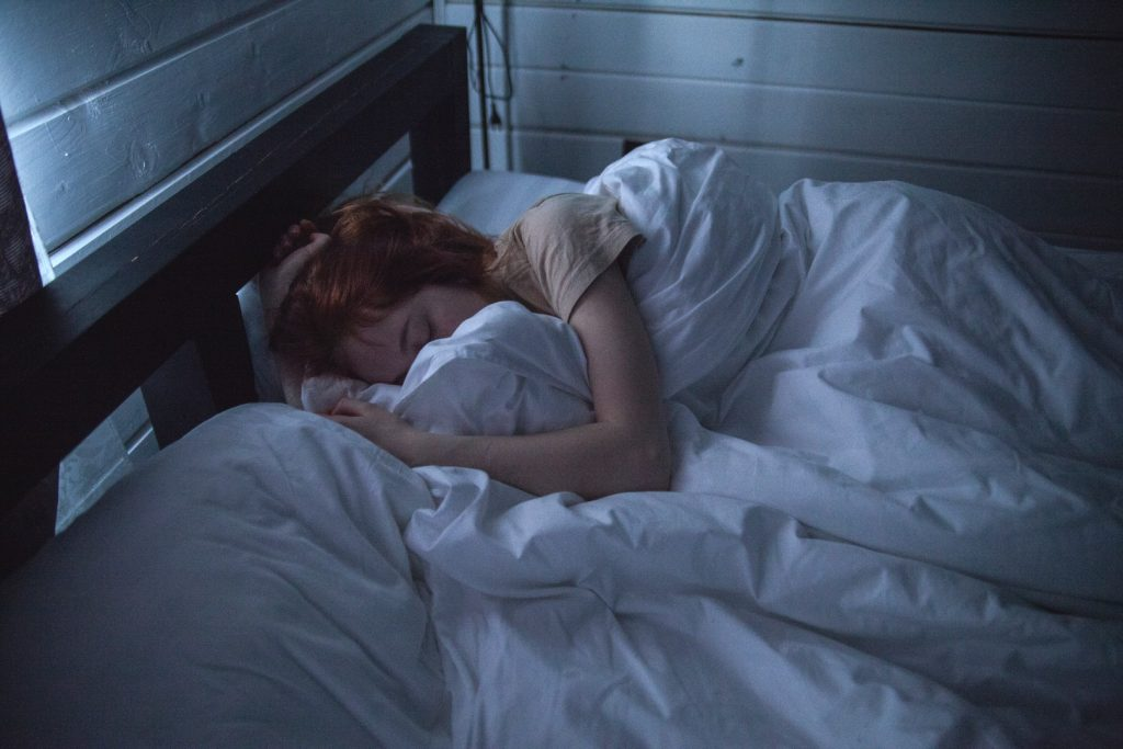 Comment dormir en période de canicule ?