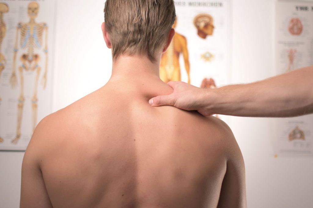 fibromyalgie-acupression