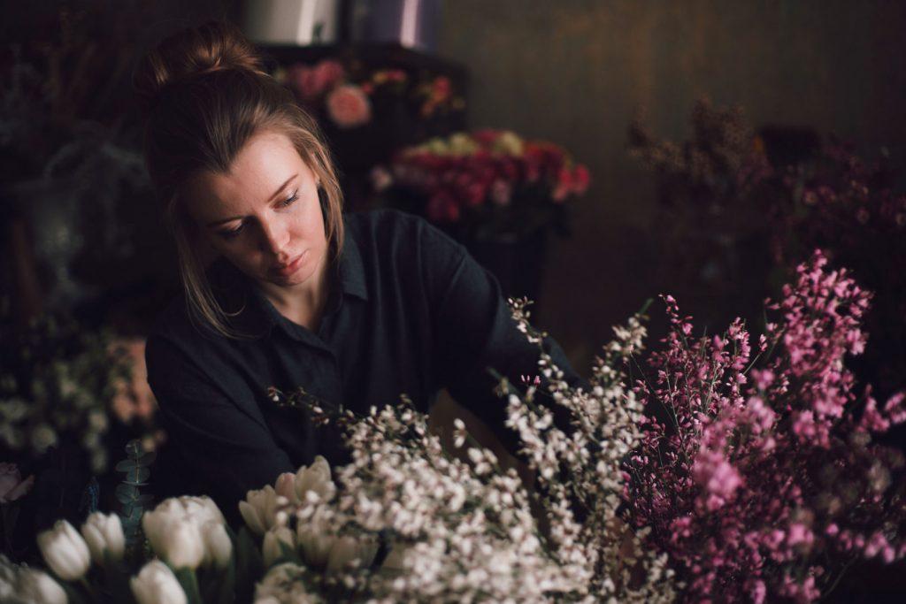 Formation fleuriste : comment devenir fleuriste ?