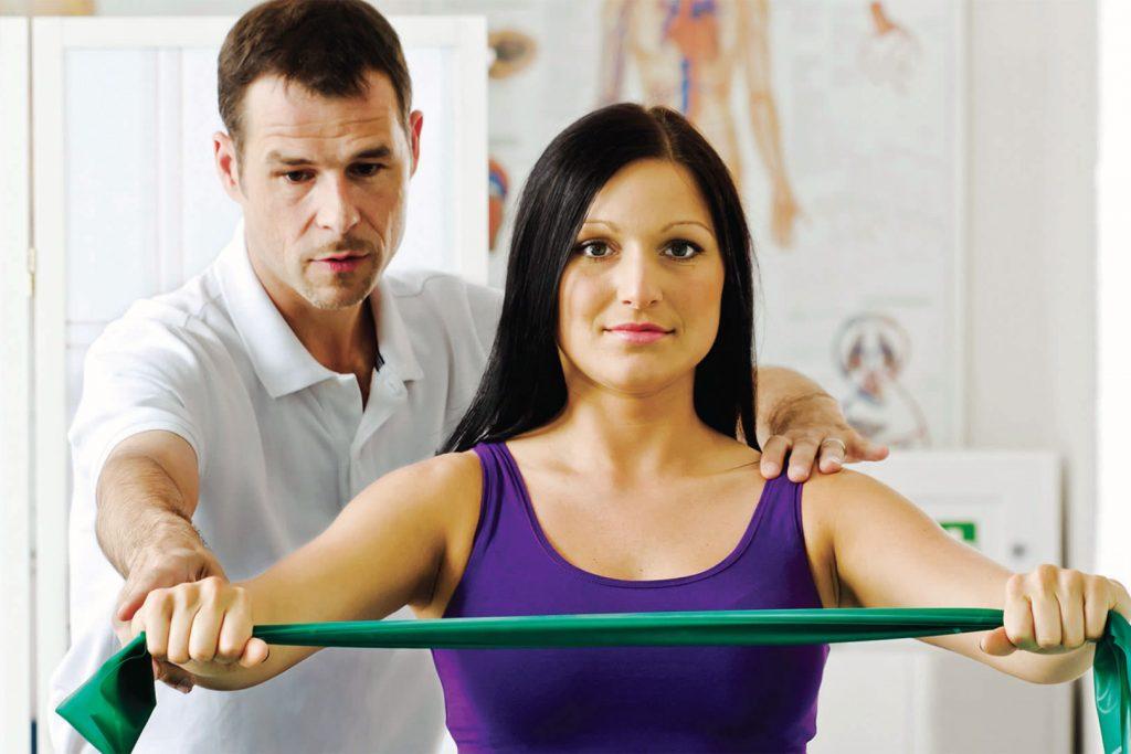 Formation masseur-kinésithérapeute - Comment devenir kiné ?