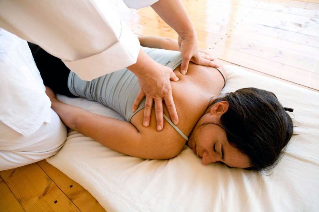 Formation Shiastu - Comment devenir masseur Shiatsu ?