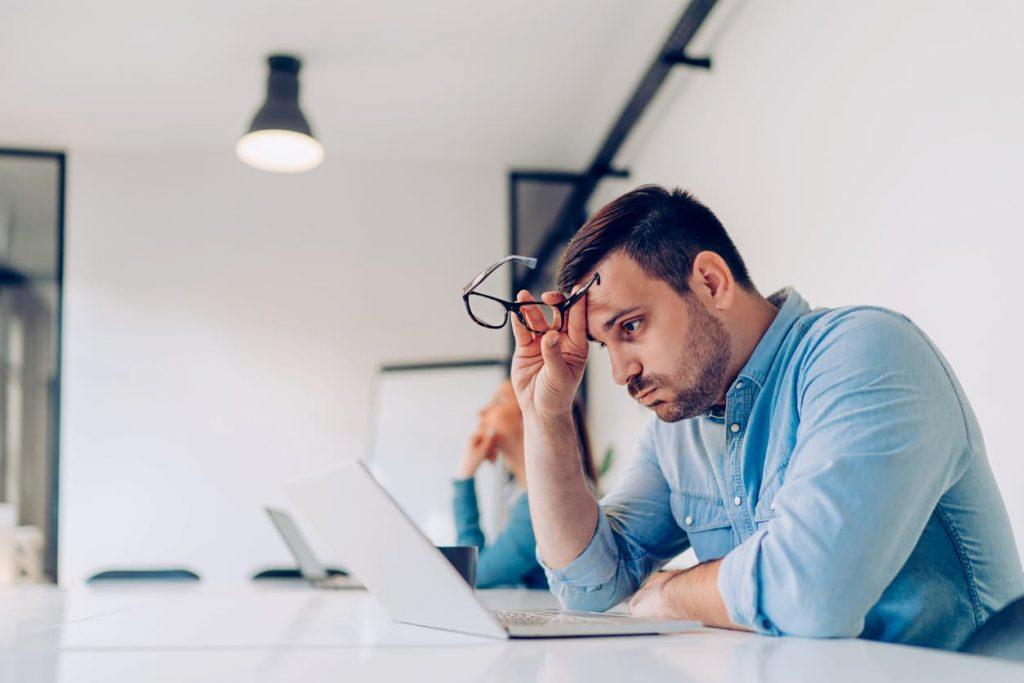 Stress et anxiété au travail : un dossier délaissé par les entreprises ?