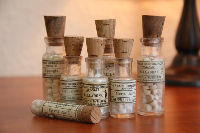 Remèdes d'un homéopathe
